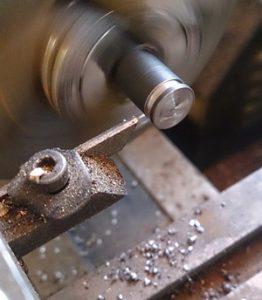 small-turning-machine